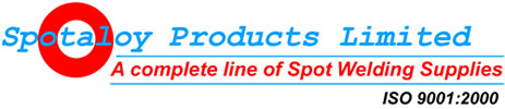 Spotaloy Products